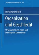 Organisation und Geschlecht