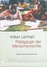 Pädagogik der Menschenrechte