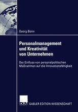 Personalmanagement und Kreativität von Unternehmen