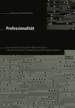 Professionalität