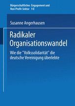 Radikaler Organisationswandel