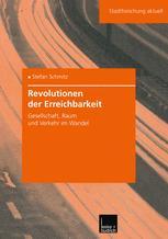 Revolutionen der Erreichbarkeit