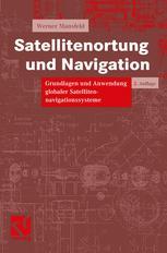 Satellitenortung und Navigation