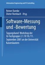 Software-Messung und -Bewertung