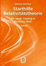 Starthilfe Relativitätstheorie