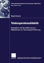 Telekooperationsdidaktik