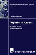 Telepräsenz im eLearning