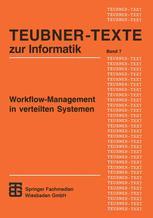 Workflow-Management in verteilten Systemen