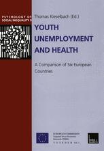 Youth Unemployment and Health