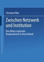 Zwischen Netzwerk und Institution
