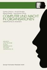 Computer und Macht in Organisationen