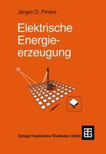 Elektrische Energieerzeugung