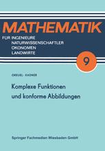 Komplexe Funktionen und konforme Abbildungen