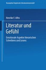 Literatur und Gefühl