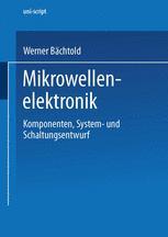 Mikrowellenelektronik
