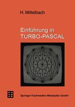 Einführung in TURBO-PASCAL