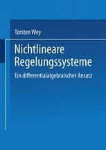 Nichtlineare Regelungssysteme