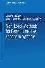 Non-Local Methods for Pendulum-Like Feedback Systems