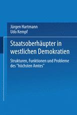 Staatsoberhäupter in westlichen Demokratien