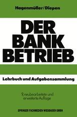 Der Bankbetrieb