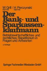 Der Bank- und Sparkassenkaufmann