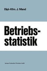 Betriebsstatistik