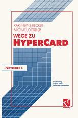 Wege zu HyperCard