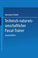 Technisch-naturwissenschaftlicher Pascal-Trainer