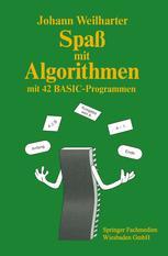 Spaß mit Algorithmen