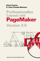 Professionelles Layout mit PageMaker