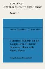 Numerical Methods for the Computation of Inviscid Transonic Flows with Shock Waves
