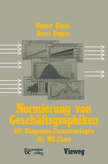 Normierung von Geschäftsgraphiken