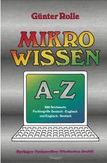 Mikrowissen A–Z