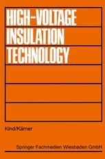 High-Voltage Insulation Technology