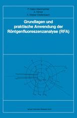 Grundlagen und praktische Anwendung der Röntgenfluoreszenzanalyse (RFA)