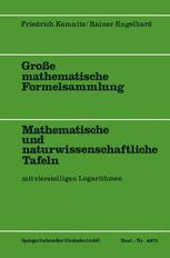 Große mathematische Formelsammlung