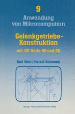 Gelenkgetriebe-Konstruktion