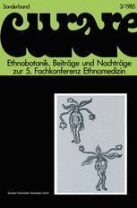 Ethnobotanik—Ethnobotany