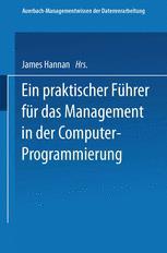 Ein praktischer Führer für das Management in der Computer-Programmierung