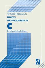 Effektiv Programmieren in C