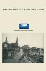 Architektur in Dresden 1800 – 1900