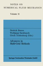 Advances in Multi-Grid Methods