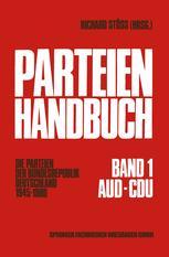 Parteien-Handbuch