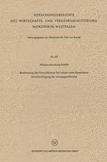 Bestimmung des Faserabbaues bei Leinen unter besonderer Berücksichtigung der Leinengarnbleiche
