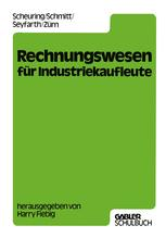 Rechnungswesen für Industriekaufleute