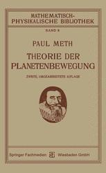 Theorie der Planetenbewegung