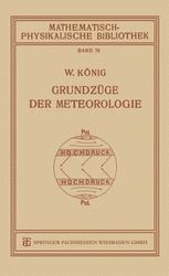 Grundzüge der Meteorologie