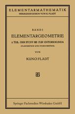 Elementargeometrie