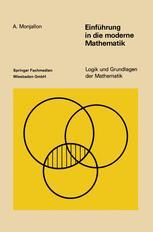 Einführung in die moderne Mathematik