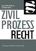 Zivilprozeßrecht